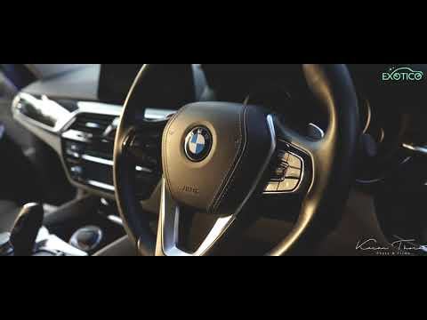 Commercial Video For Exotico Featuring BMW 6 Series GT Gran Turismo