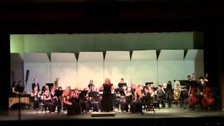 STHS Wind Ensemble - Time Streams @CMEA Gunn High School