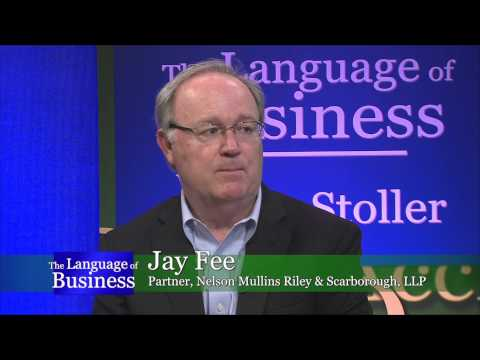 The Language of Business: Episode 15