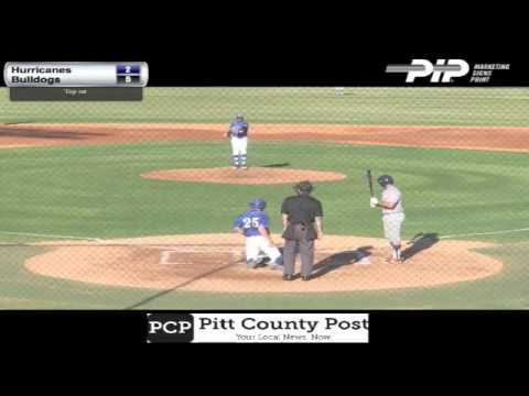 Game 2 Pitt Community College VS. Louisburg College