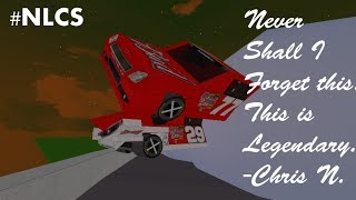 Il video ufficiale Roblox NASCAR Lowes Cup Series 2014 S2