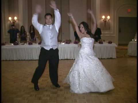 Ha Funny Wedding Dance Cant Touch This MC Hammer