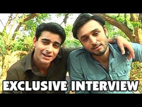 Saraswati aka Gautam's EXCLUSIVE INTERVIEW in Saraswatichandra 25th November 2013 FULL EPISODE Travel Video
