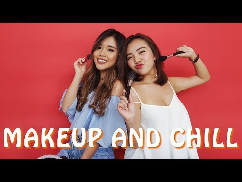 Get Ready With Me And PaoPao + Q&A!!