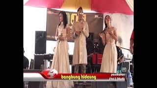 Bangbung hideung AJS Entertaiment