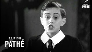 Graham Payn In quotI Hear You Calling Mequot Noel Coward39s Boyfriend 1932