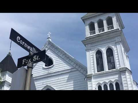 445 Lunenburg and Mahone Bay Day Trip