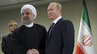 Irán sellará alianza militar con Rusia y China en la OCS