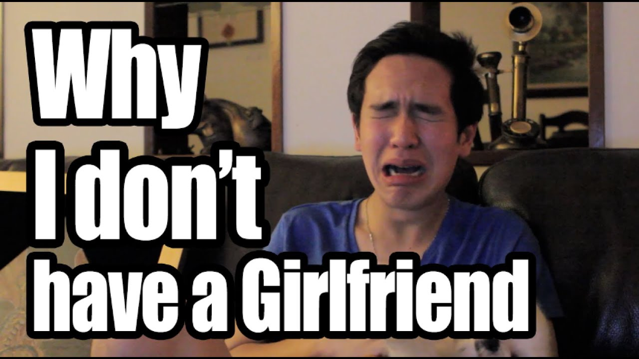 How do i have a girlfriend
