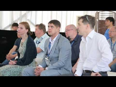 Знакомство российских партнеров с производством Foton Motor в Пекине