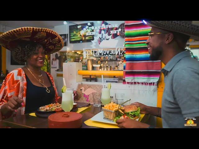 Restaurant Mexicain en Martinique - Nuevo Mejico -