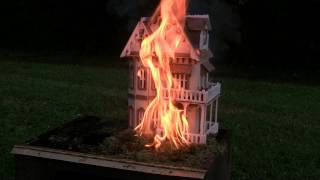 Doll House Fire