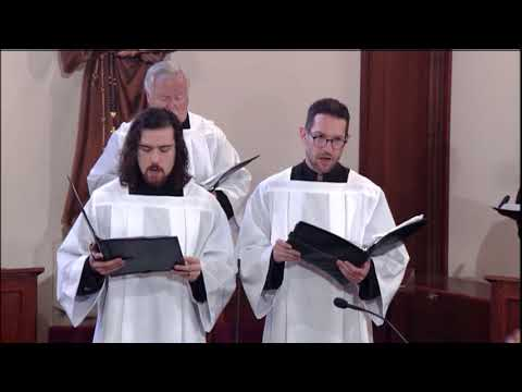 Daily Catholic Mass - 2019-10-04 - Fr. Joseph