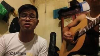 Những nẻo đường phù sa (Guitar cover)