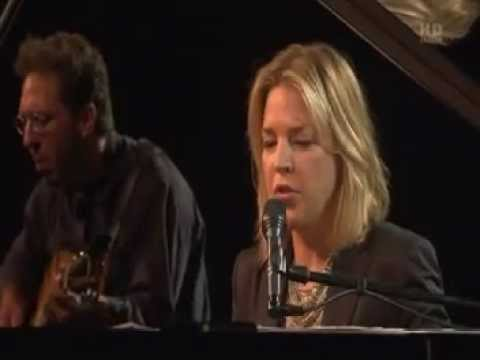Diana Krall - Jockey full of Bourbon/Live Montreux