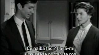 """Ingrid Bergman in """"Va place muzica de Brahms?"""" [I'm old]"""