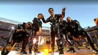 【傑作】ライブなのに安定感やばい!! スーパーボウル ハーフタイムショー Bruno Mars & Beyonce抜粋バージョン  2016 thumbnail