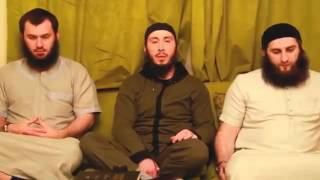 Зов шакалов 2 Русскоязычные боевики ИГИЛ