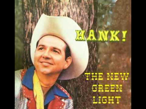 HANK THOMPSON - The New Green Light (1954)