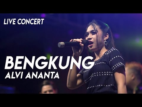 Alvi Ananta - Bengkung [LIVE]