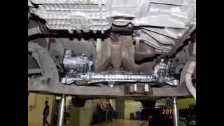 Ford Focus 3 - EPAS - рулевой механизм, рулевая рейка.(Это видео создано в редакторе слайд-шоу YouTube: http://www.youtube.com/upload., 2013-07-04T05:09:30.000Z)