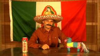 The Proverbial Mexican -  Don