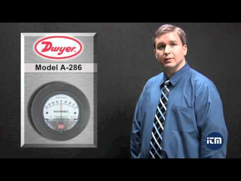 dwyer-product-tutorial:-magnehelic-pressure-gauge:-hang,-flush,-and-enclosure