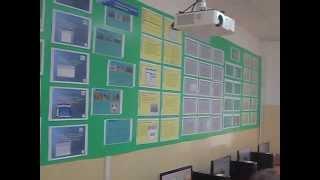 Кабинет информатики в школе Таиланда(, 2012-10-02T08:56:00.000Z)