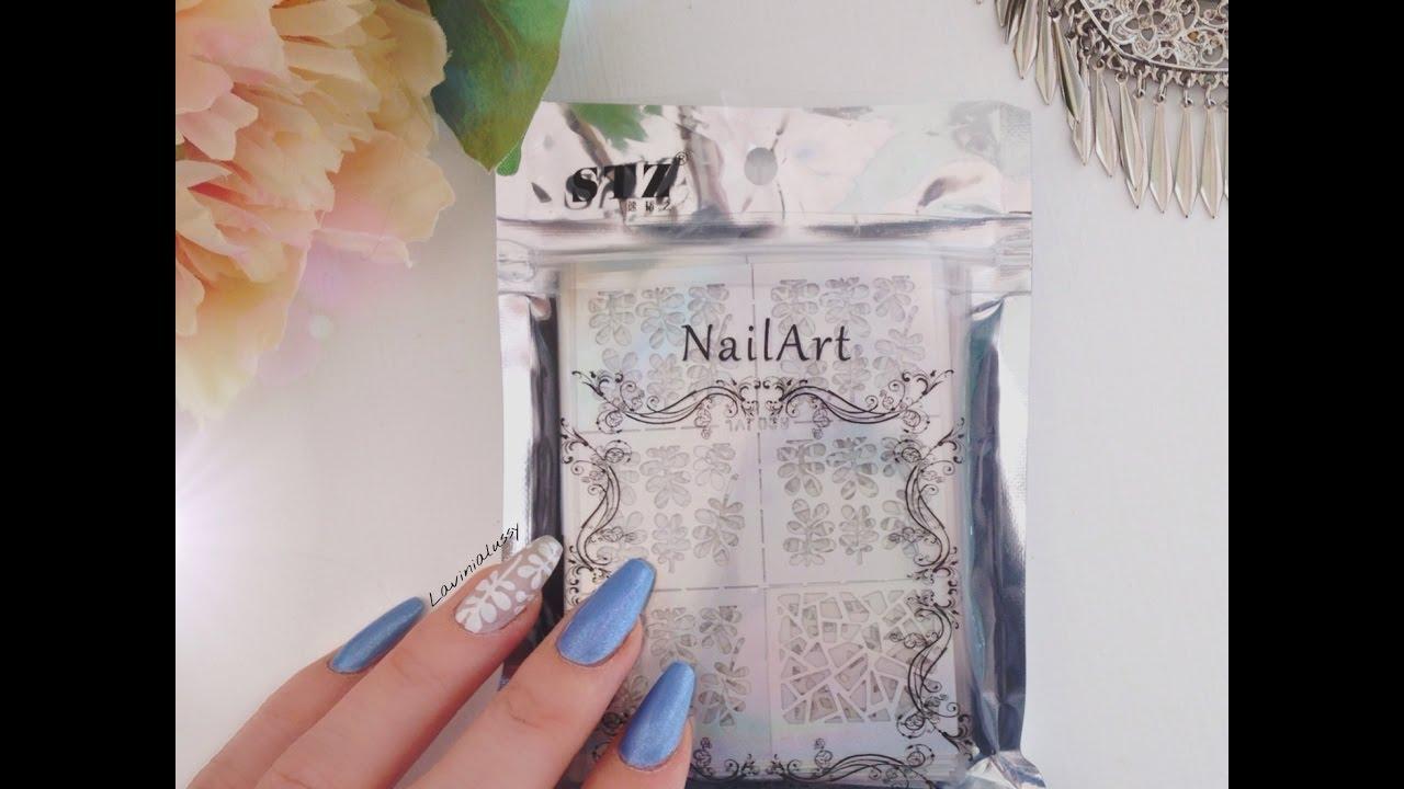 Acquisti di nail-art su Aliexpress _ Nail-art Shopping on Aliexpress ...