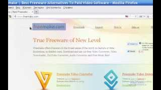 Бесплатная программа для конвертирования и обрезки видео(Подробности о бесплатной программе для конвертирования, обрезки и сжатия видео смотрите на http://infomehanik.ru/master..., 2013-05-06T14:58:47.000Z)