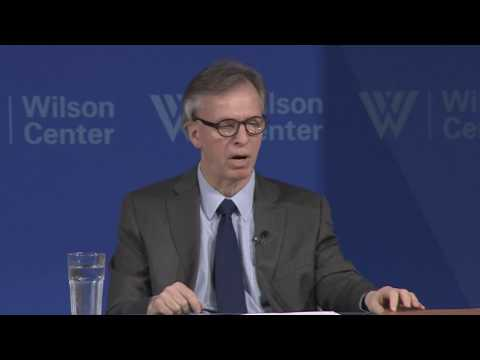 Book Discussion: Preventing North Korea's Nuclear Breakout