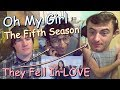 OH MY GIRL(오마이걸) - The fifth season(다섯 번째 계절) (SSFWL) MV Reaction [They Fell in LOVE!]