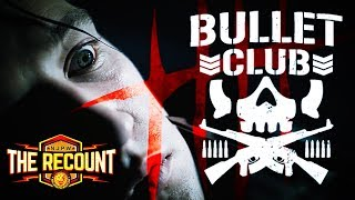 History of BULLET CLUB Part 5 New Era