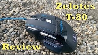 Zelotes t80 driver download