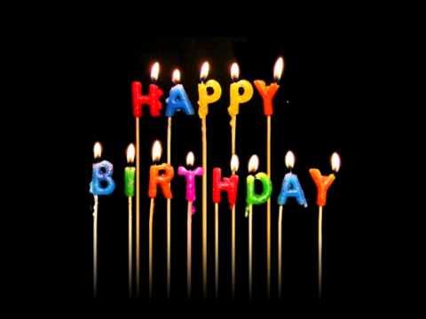 The Happy Birthday Medley (DJ Jaimetud feat