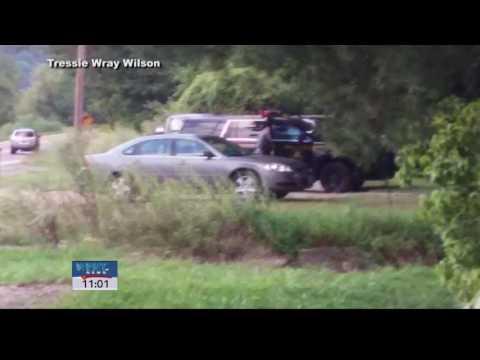 manhunt in steuben county