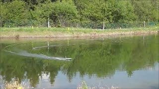 Jamara Swordfish (speedboat) #2 [HD+]