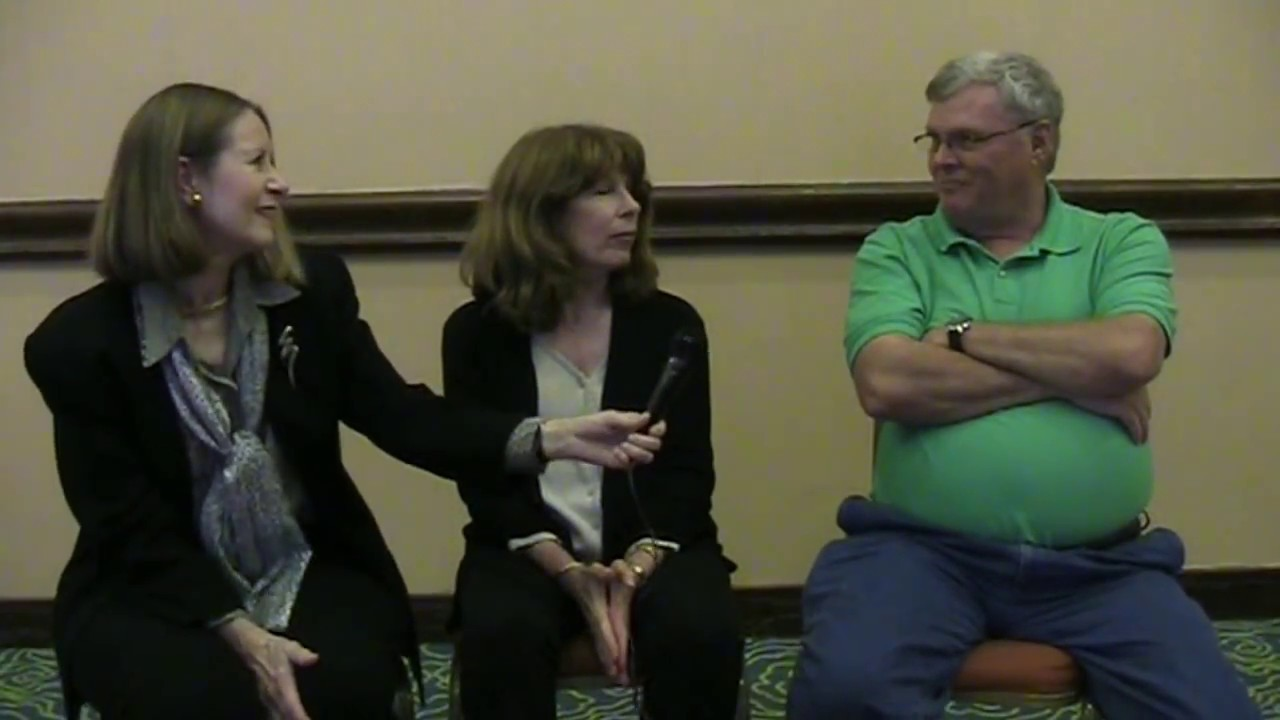 Watch Jeannie Russell video