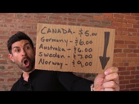 CRAZY LOW International Shipping Rates!!! | Tiege Hanley VLOG 114