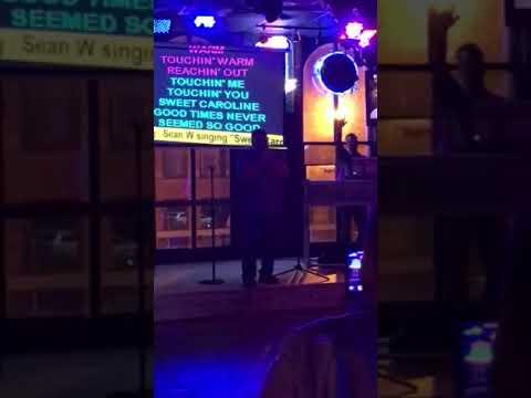 Karaoke Indy Style