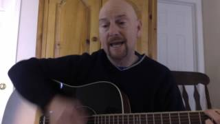 Say You Will Acoustic Cover - Foreigner