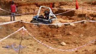 team kshatriya maneuverability run enduro student india esi 2017