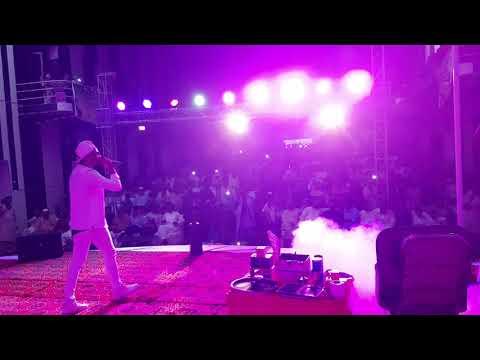 Kashif Ali K K Live Kali Kali Ankaan Long Shooz Live In Sargodha Eid Fastival 2018