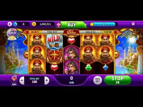 richmond buffet casino Slot