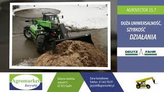 Sprzedaż maszyn rolniczych sprzedaż ciągników części zamienne do maszyn rolniczych Agromarket Kutno