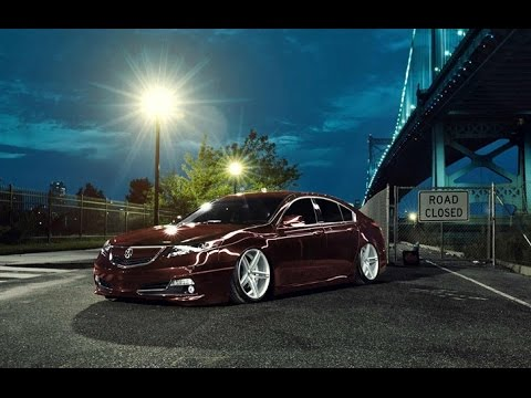 2017 Acura Tl Review Youtube
