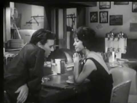 The Black Rebels (1960) - aka the Rebel Breed, Classic Movie, Rita Moreno