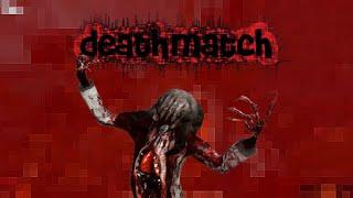 Half Life 2 deathmatch épisode 3,résidente evil