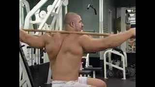 Упражнения на косые мышцы пресса. Вращение с палкой(, 2015-02-12T21:59:45.000Z)
