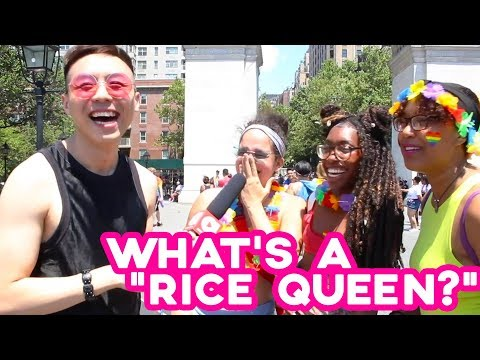 Do You Know These Gay Slang Terms? | NYC PRIDE 2019